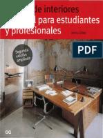 068a49cf6c0e Diseño de Interiores Guía Útil Para Estudiantes y Profesionales