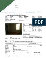 mls listing - details
