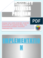 Community Wellness Program_ppt Vice
