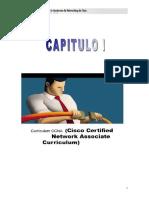 Curso de Cisco Networking