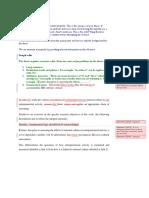 Thesis Editng Sample - Business Editing