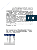 Gestion de La Calidad- Diagrama de Dispersion- ARV Docx