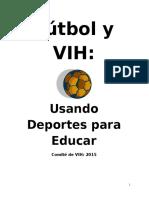 Manual de VIH_ Futbol - 2015