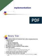 Binary Tree Term 1