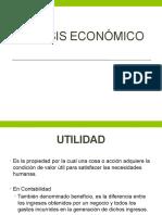 Analisis Economic