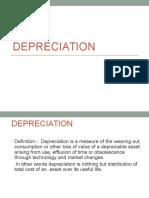 10427 Depreciation