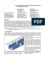 2008_IABSE_Hybrid Models for Efficiently Analysing in the Bridge Design Process