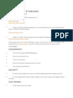 Demat Account - E-Instruction.docx