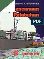 Perencanaan pelabuhan Soedjono