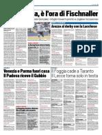TuttoSport 12-02-2017 - Calcio Lega Pro