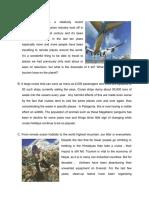 unit 5 - reading passage