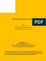 9 February 2017 Daily Flashnews With Day Trading Range & Strategy