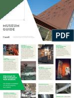 Cwm Museum Guide
