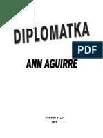 Diplomatka ukazka