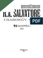 Ukazka Charonuv Spar