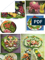 131739874 Fruit and Vegetable Carving Samples