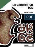 La Gramatica Ixil 1991 Web Optimized