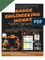 Orange Engineering Works