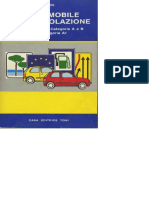 Manuale Di Teoria Di Scuola Guida Patente a-B (B.toni)