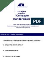 Curs Contracte