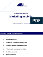 Curs Marketing Imobiliar