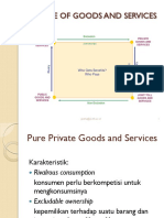 Scheme of Goods and Services