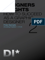 How to Succeed as a Graphic Designer 2 Free Sample Bonus 3 Chapters