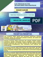 Slide PPh Jasa Konstruksi