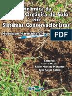 174761218 Dinamica Materia Organica Do Solo Em Sistemas Conservacionistas