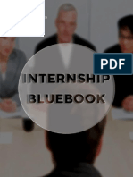 Internship Bluebook 2016-17