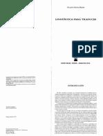 1995. Muñoz. Lingüística para traducir.pdf