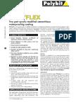 Poly Flex