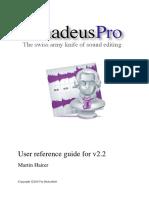 Amadeus Pro Manual.pdf