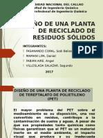 Diseño de Planta PET 6