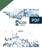 Aguas Andinas 2014
