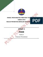 Kedah Trial P2 Skema