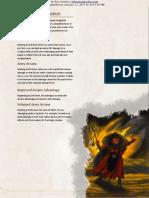Excerpt - 5e Devastation Wizard