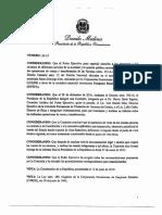 Decreto 16-17