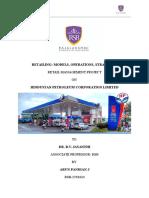 Retail Management Ph-1