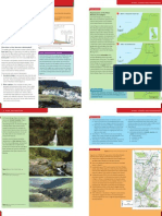 AQA Geography AS Sample Spread