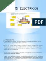 Hornos Electricos