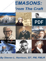 Freemasons_ Tales From the Craf - Steven L. Harrison