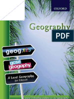 Geography Catalogue 2010