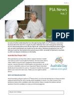 Pakistanis in Australia Vol 7 Issue 2