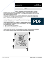 Sample Challenges Worksheet 1 5.8