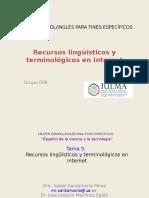 Niveles y Registros Del Lenguaje