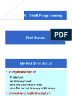 Unix Session11