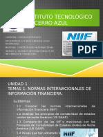 Unidad 1 Normas Inter. Original
