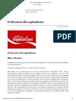 El Discurso Del Capitalismo _ פורום לאקאן תל-אביב