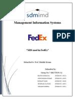 Hardware Used by FedEx